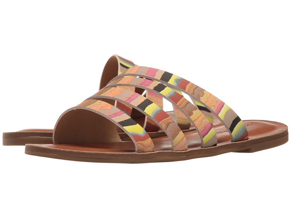 Lucky Brand - Anika (Multi) Women's Shoes