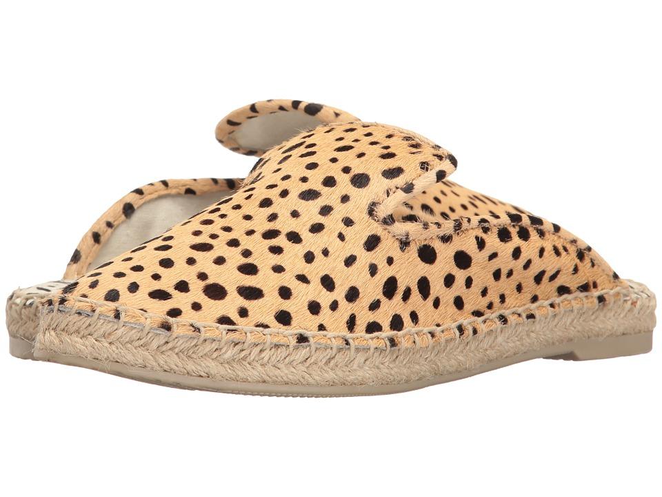 Dolce Vita - Baz (Leopard Calf Hair) Women's Shoes