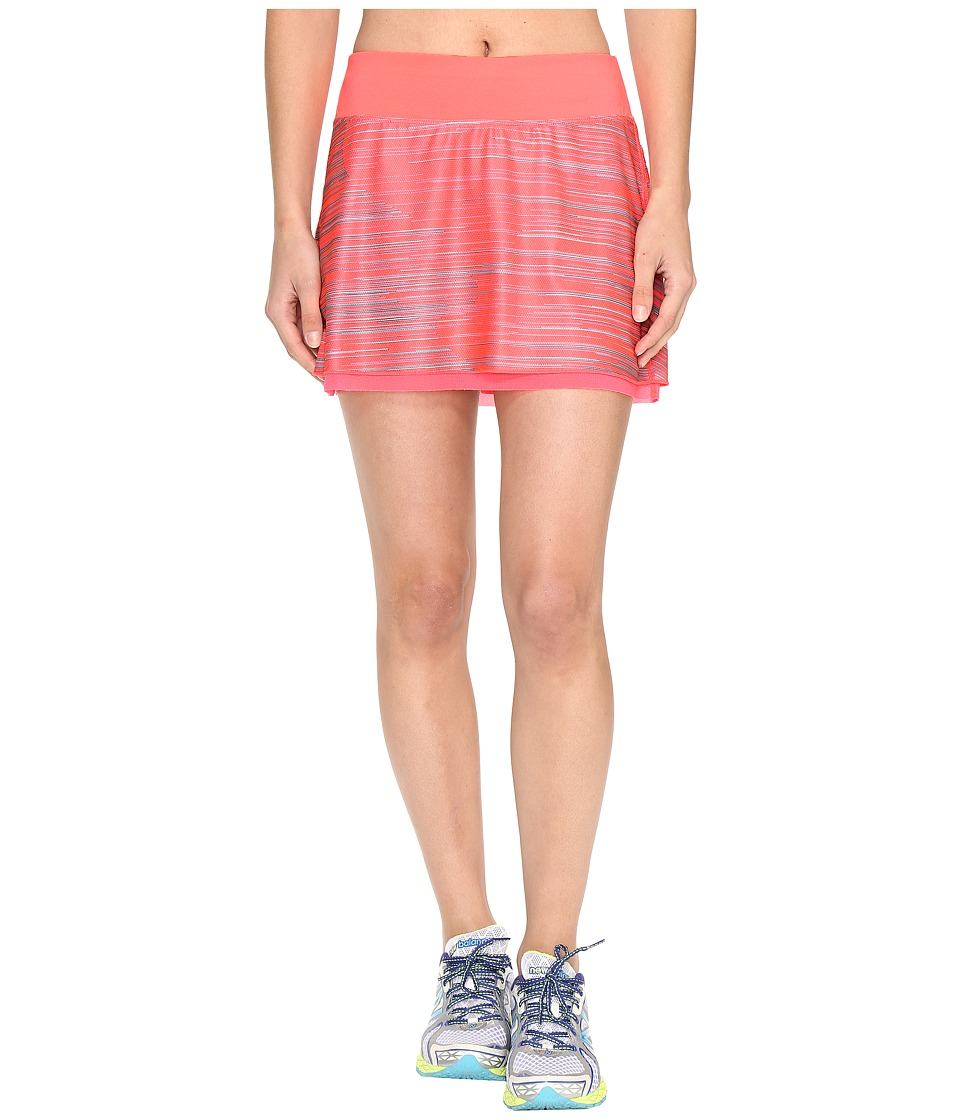 New Balance - Rosewater Shorts (Guava) Women's Skirt