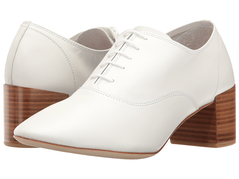 Repetto - Fado (Blanc) Women's Shoes