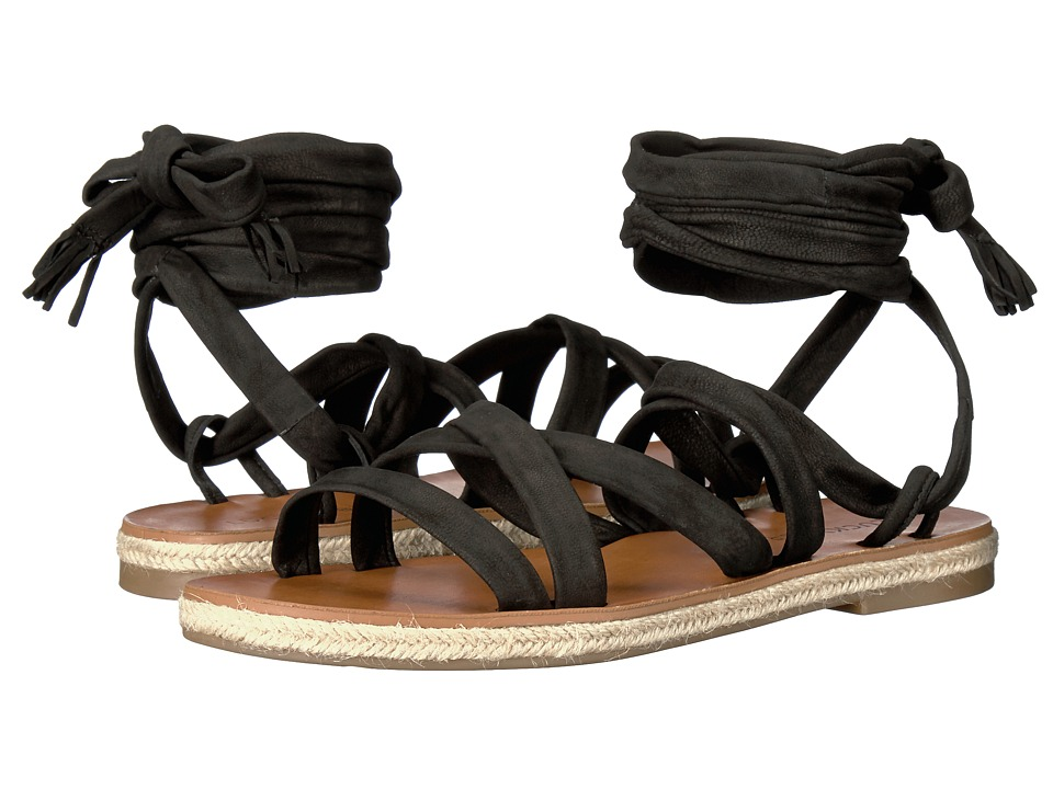 Lucky Brand Dalty (Black) Women