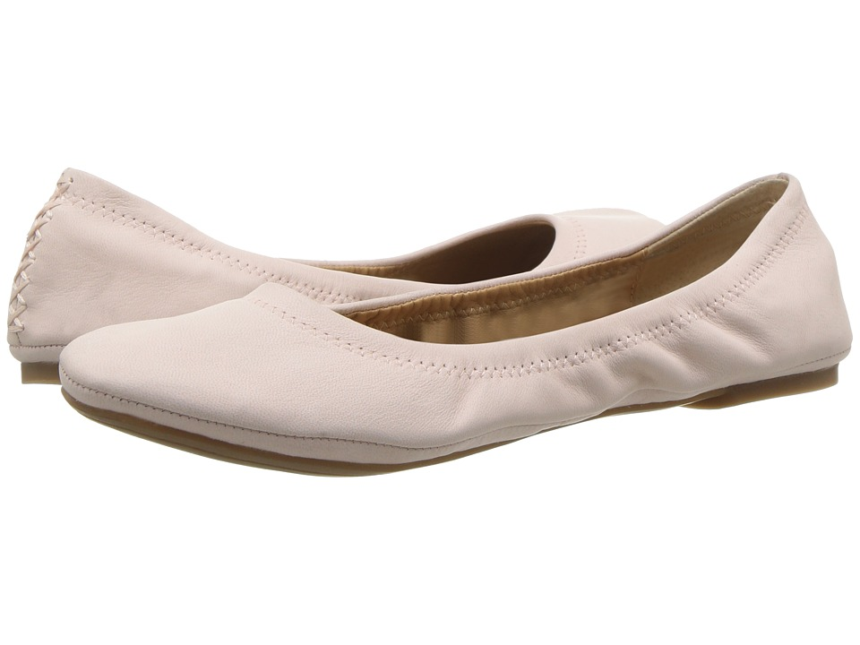 Lucky Brand - Emmie (Peach Whip) Women's Flat Shoes