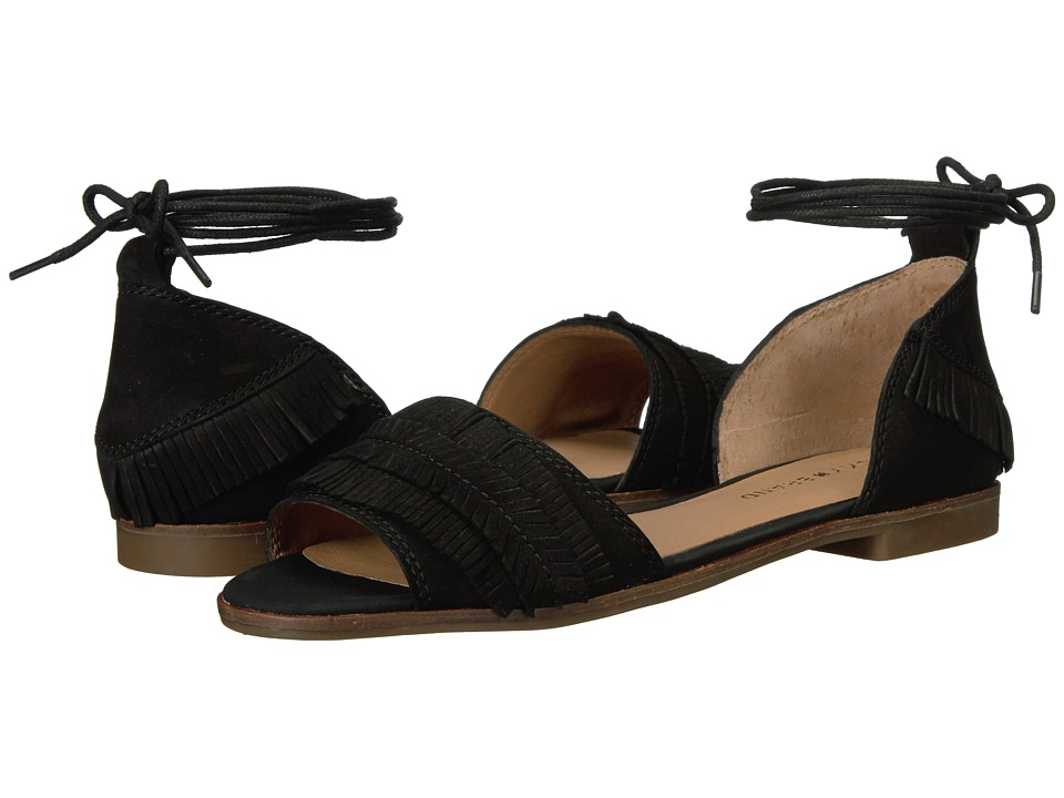 Lucky Brand Gelso (Black) Women