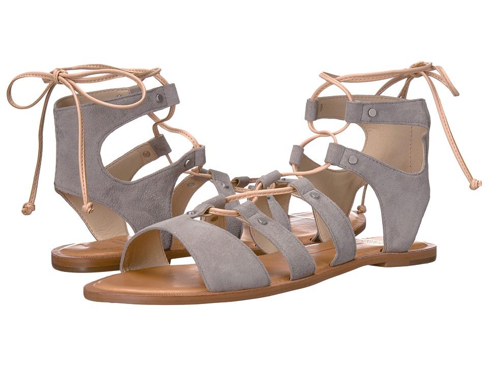 Dolce Vita - Jasmyn (Grey Suede) Women's Shoes