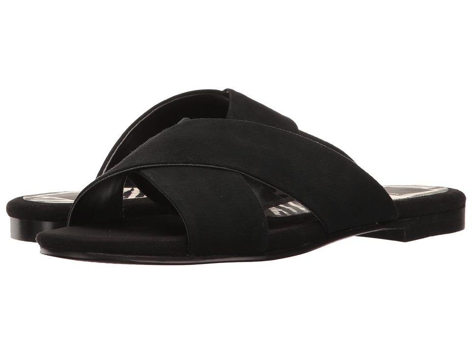 Dolce Vita - Karlo (Black Suede) Women's Shoes