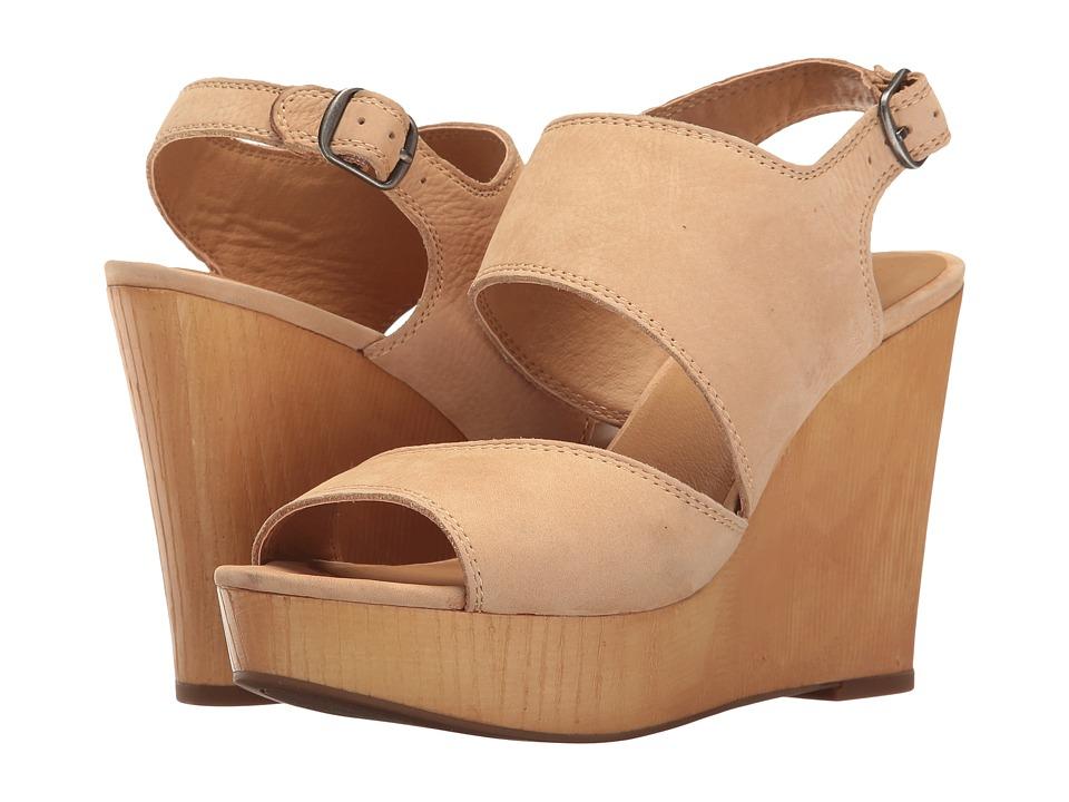 Lucky Brand - Lattela (Glazed) Women's Shoes
