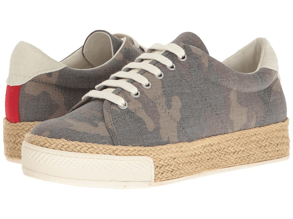Dolce Vita - Tala (Camo Fabric) Women's Shoes