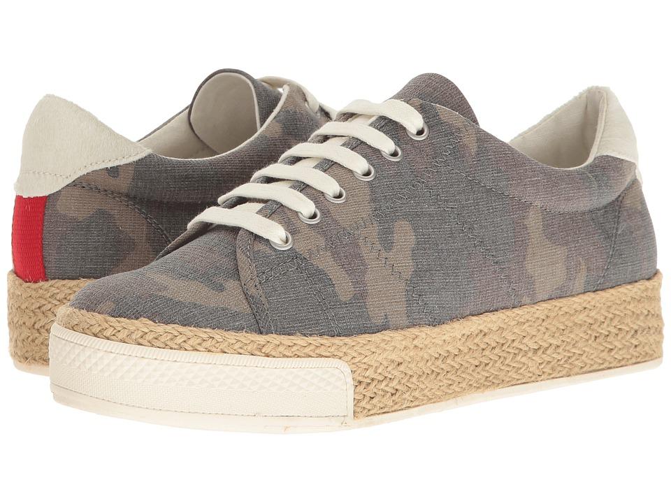 Dolce Vita - Tala (Camo Fabric) Women's Shoes