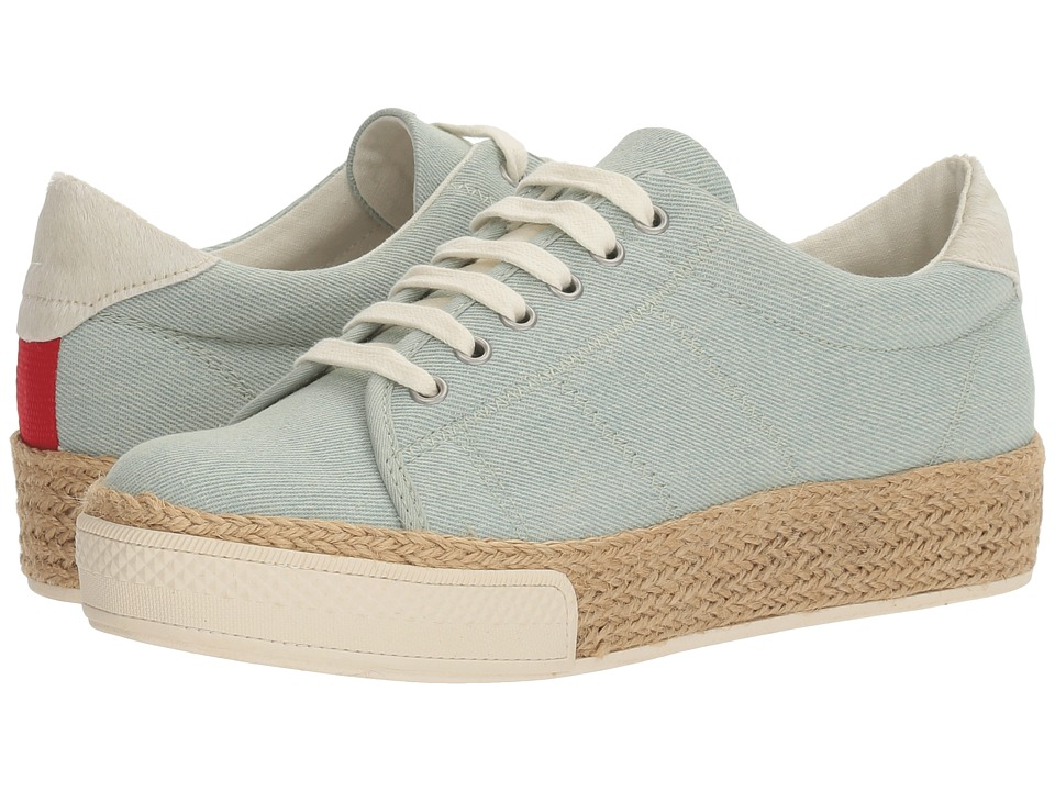 Dolce Vita - Tala (Light Blue Denim) Women's Shoes