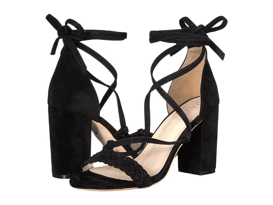 RAYE - Lulu (Black) Women's Shoes