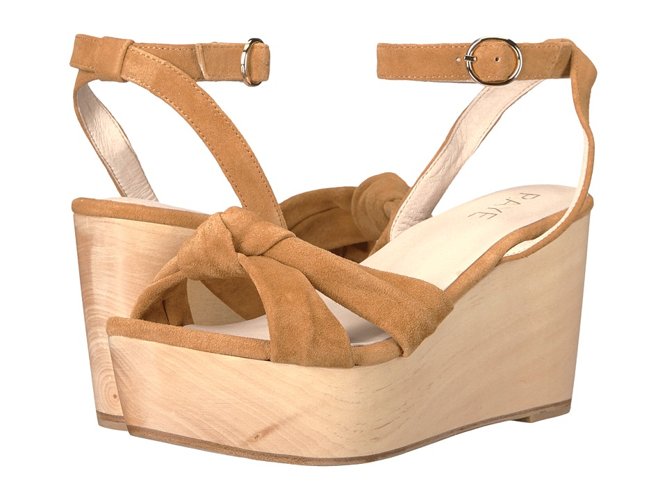 RAYE - Faye (Whiskey) Women's Shoes