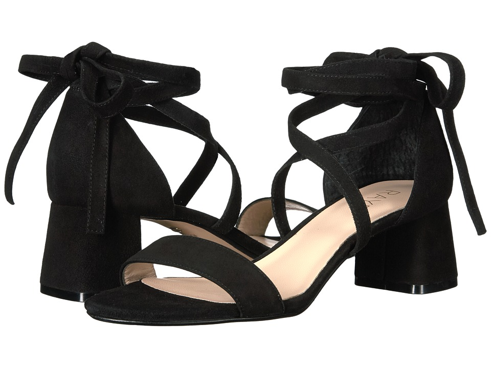 RAYE - Angie (Black) Women's Shoes