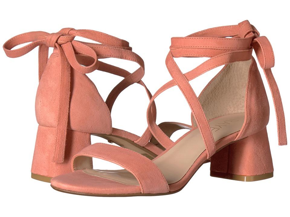 RAYE - Angie (Peach) Women's Shoes