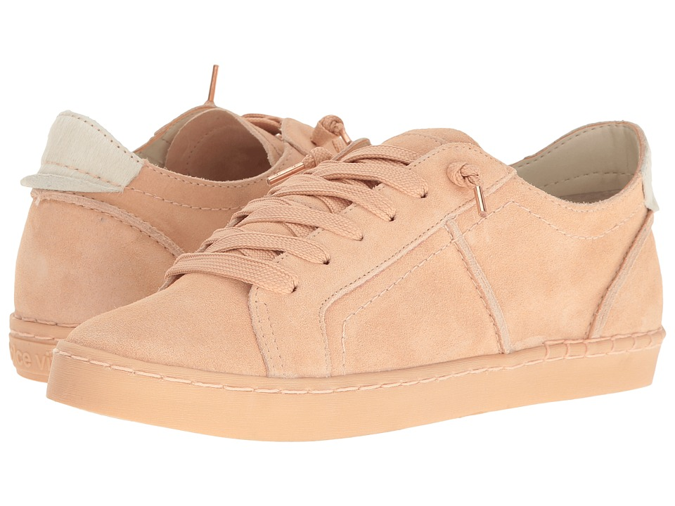 Dolce Vita - Zalen (Blush Suede) Women's Shoes