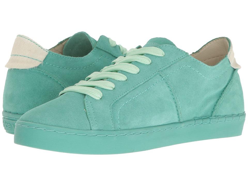 Dolce Vita - Zalen (Mint Suede) Women's Shoes