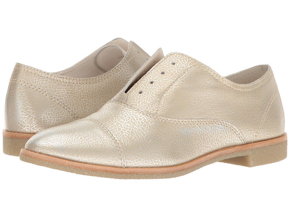 Dolce Vita - Cooper (Silver Leather) Women's Shoes