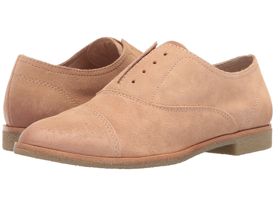 Dolce Vita - Cooper (Blush Suede) Women's Shoes