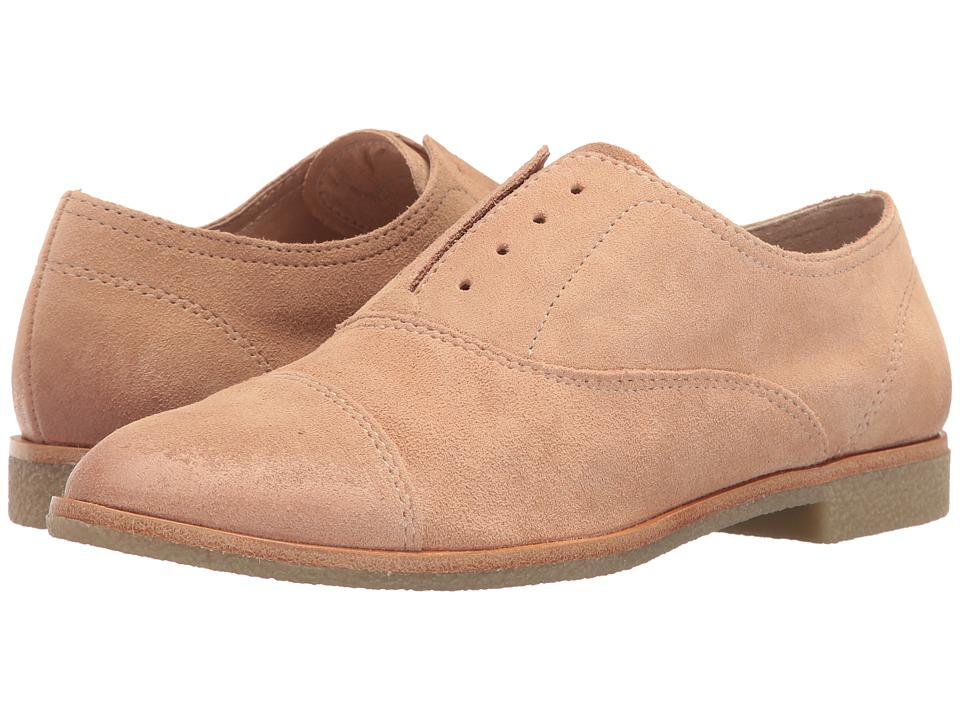 Dolce Vita - Cooper (Blush Suede) Women's Shoes