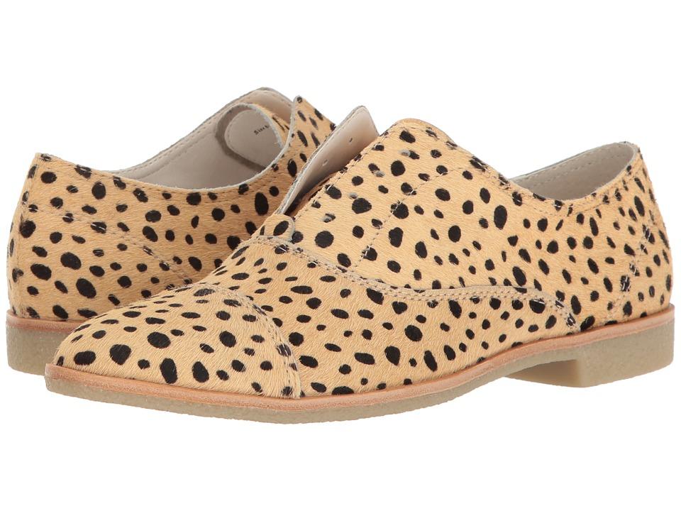Dolce Vita - Cooper (Leopard Calf Hair) Women's Shoes