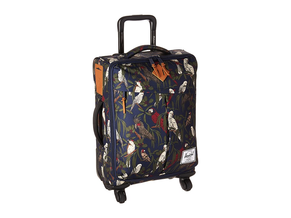 Herschel Supply Co. - Highland (Peacoat Parlour) Carry on Luggage