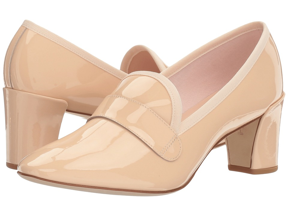 Repetto - Elvis (Nude) Women's Shoes