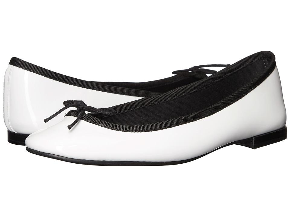 Repetto - Lili (Noir/Blanc) Women's Shoes