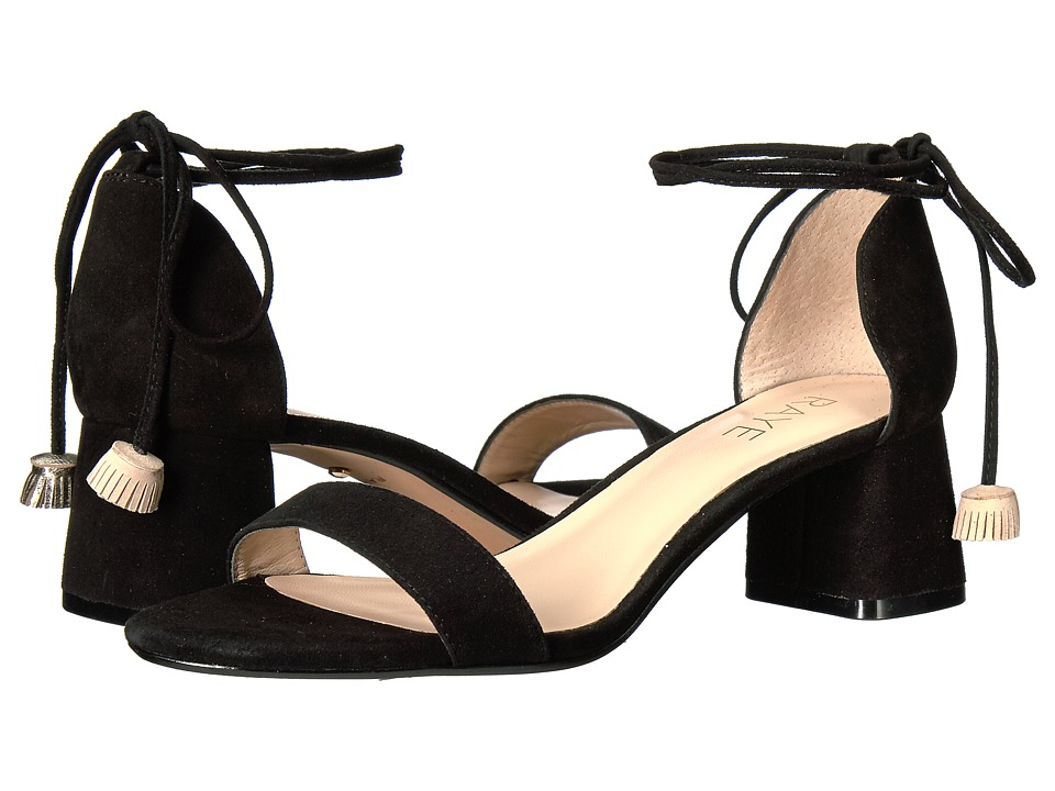 RAYE - Aubrey (Black) Women's Shoes