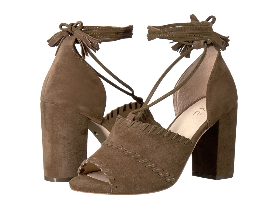 RAYE - Lainey (Taupe) Women's Shoes