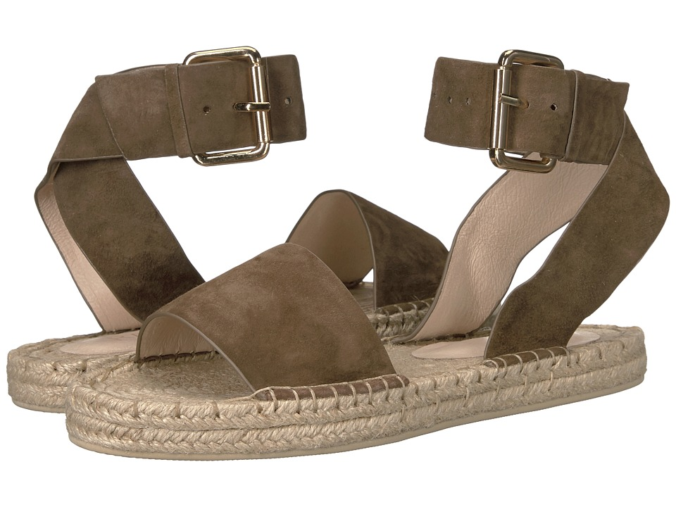 RAYE - Damien (Taupe) Women's Shoes
