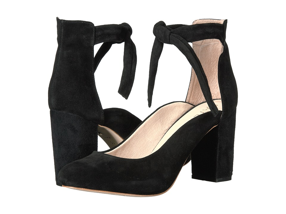 RAYE - Hettie (Black) Women's Shoes