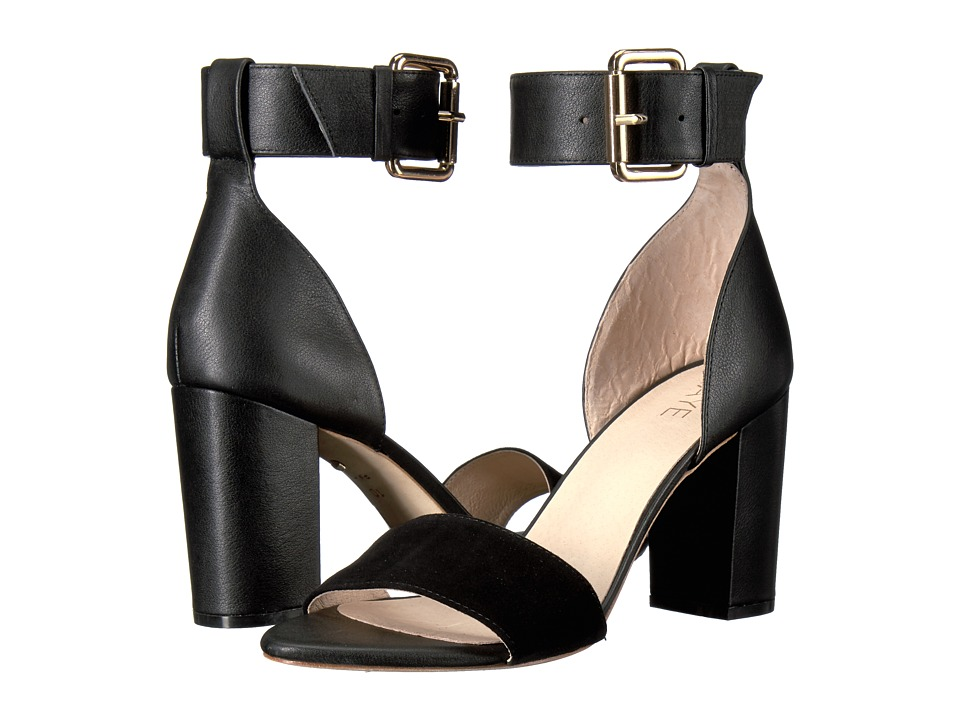 RAYE - Leia (Black) Women's Shoes