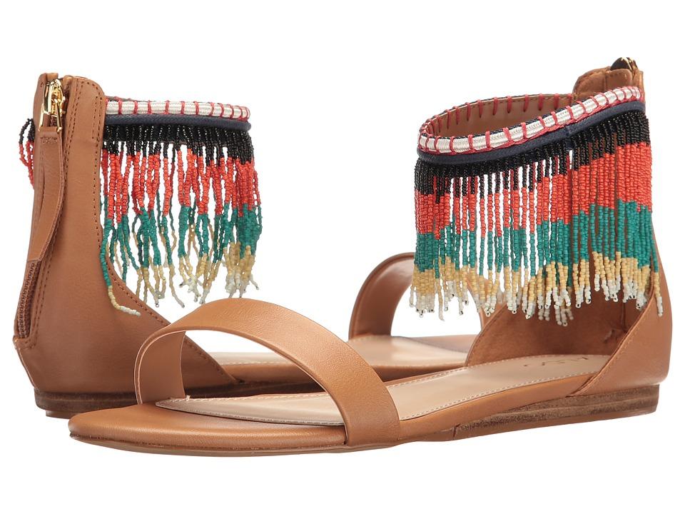 ALDO - Larysa (Cognac) Women's Sandals