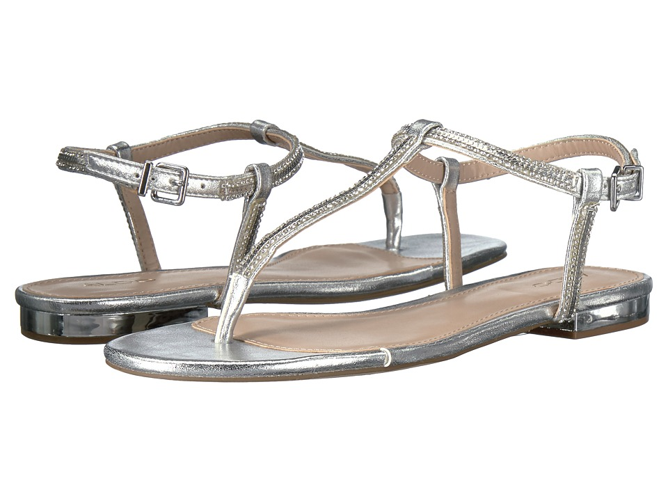 ALDO - Diamante (Silver) Women's Sandals