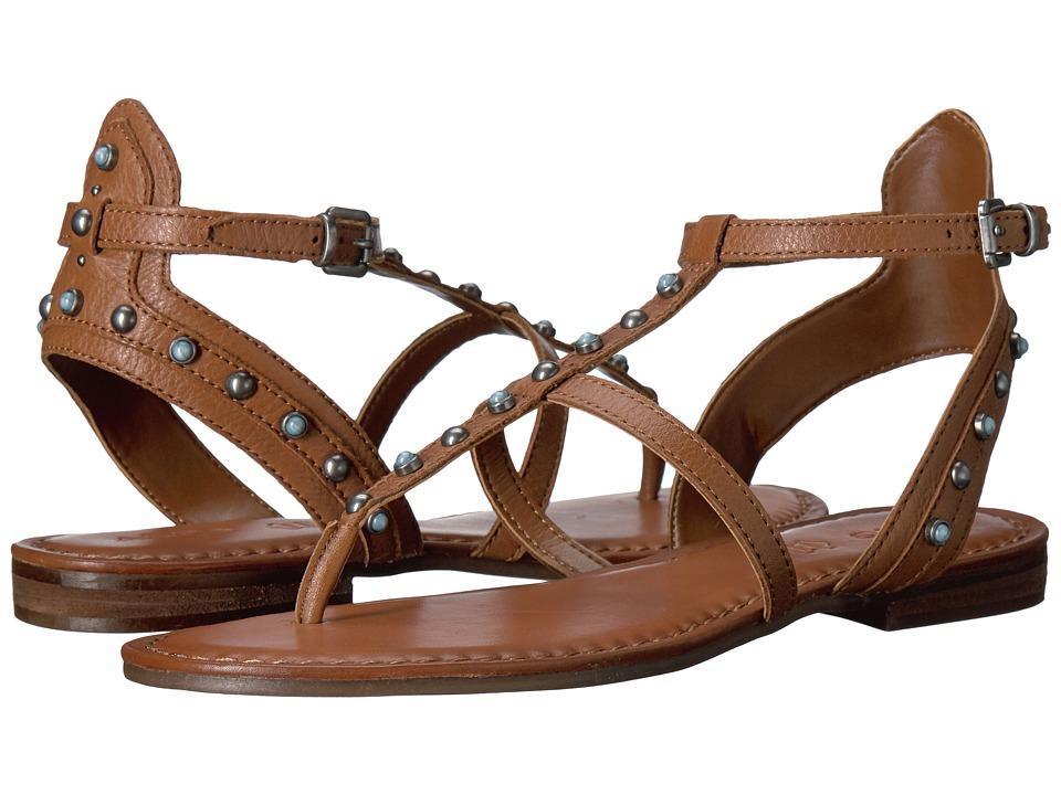 ALDO - Careen (Camel) Women's Sandals