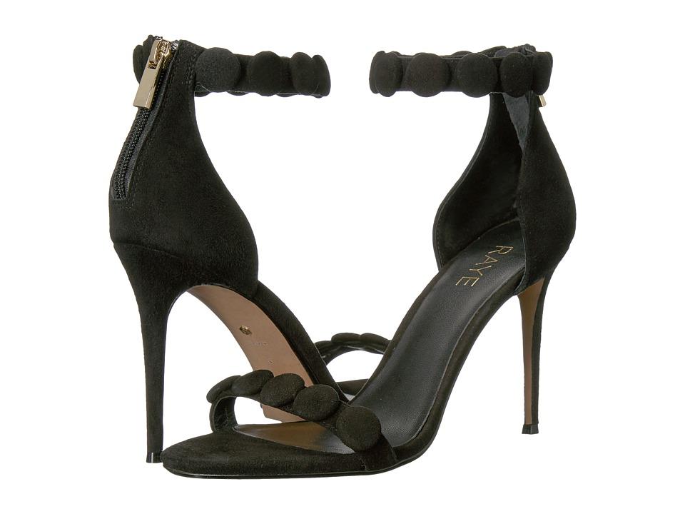 RAYE - Blair (Black) Women's Shoes