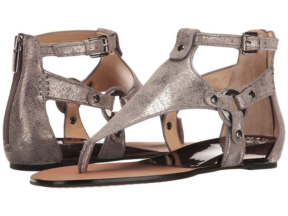 Vince Camuto - Averie (Metal Grey Metal Dust) Women's Shoes
