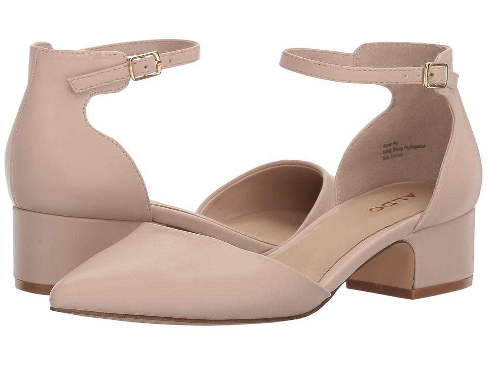 ALDO - Zusien (Bone Miscellaneous) Women's 1-2 inch heel Shoes