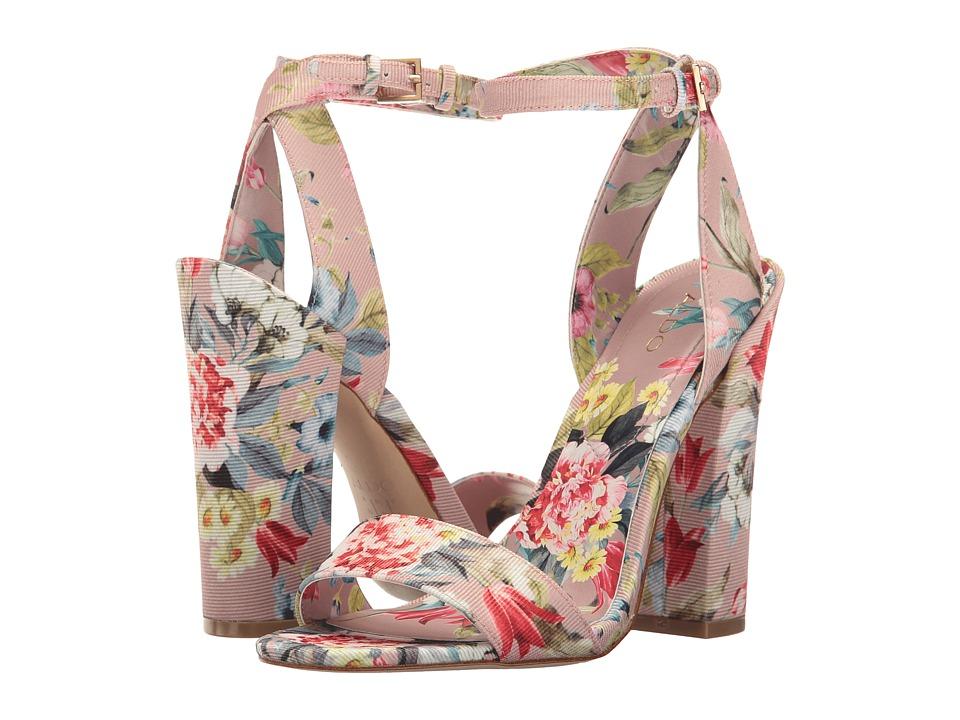 ALDO - Miyaa (Light Pink) High Heels