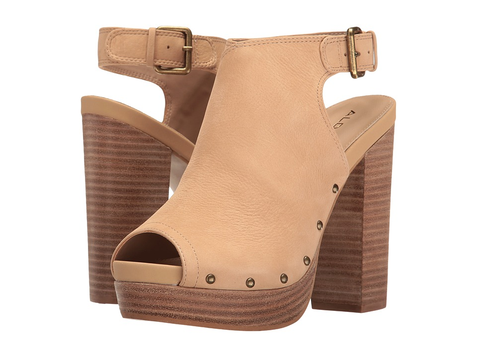 ALDO - Camilia (Bone) High Heels