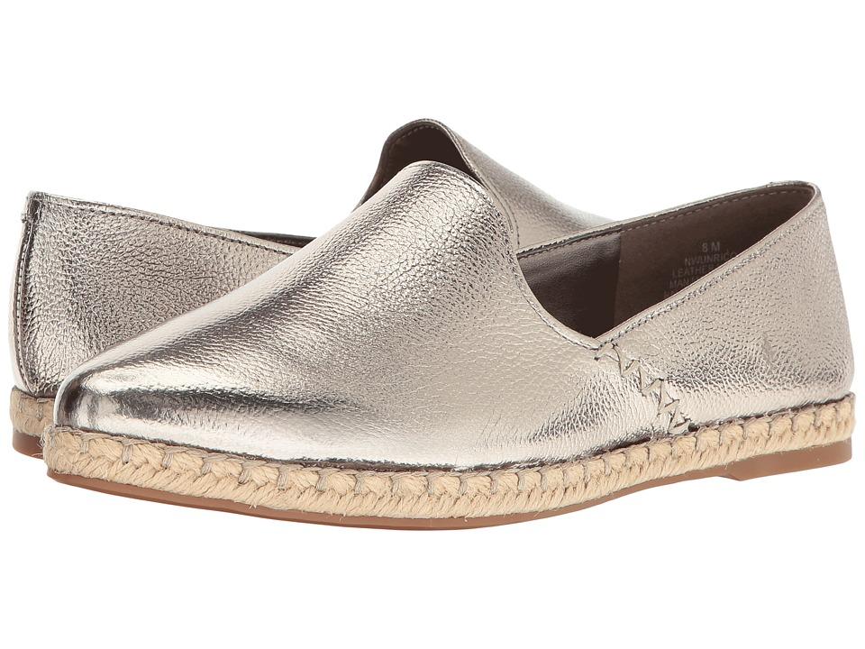 Nine West - Unrico (Pewter Metallic) Women's Shoes