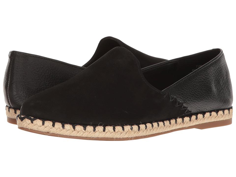 Nine West - Unrico (Black Nubuck) Women's Shoes