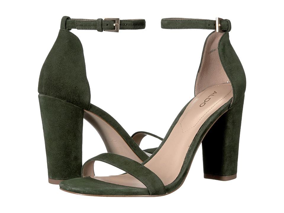 ALDO - Myly (Cognac) High Heels