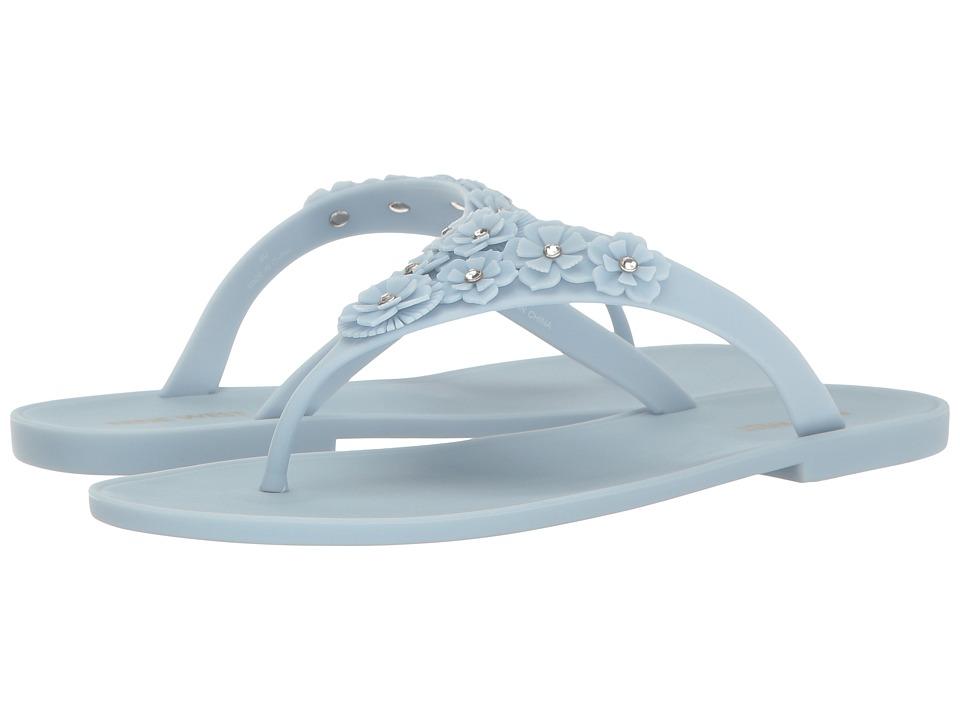 Nine West - Vlora 3 (Light Blue Rubber) Women's Shoes