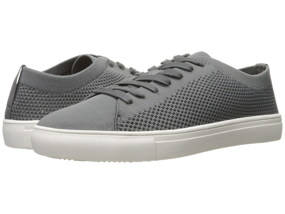 Kenneth Cole Reaction - ON The Road (Grey) Men's Lace up casual Shoes