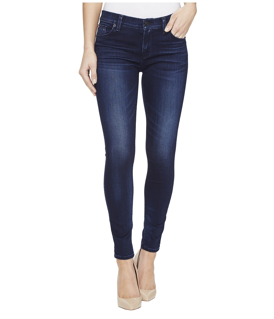 Hudson Krista Ankle Skinny in Recruit (Recruit) Women