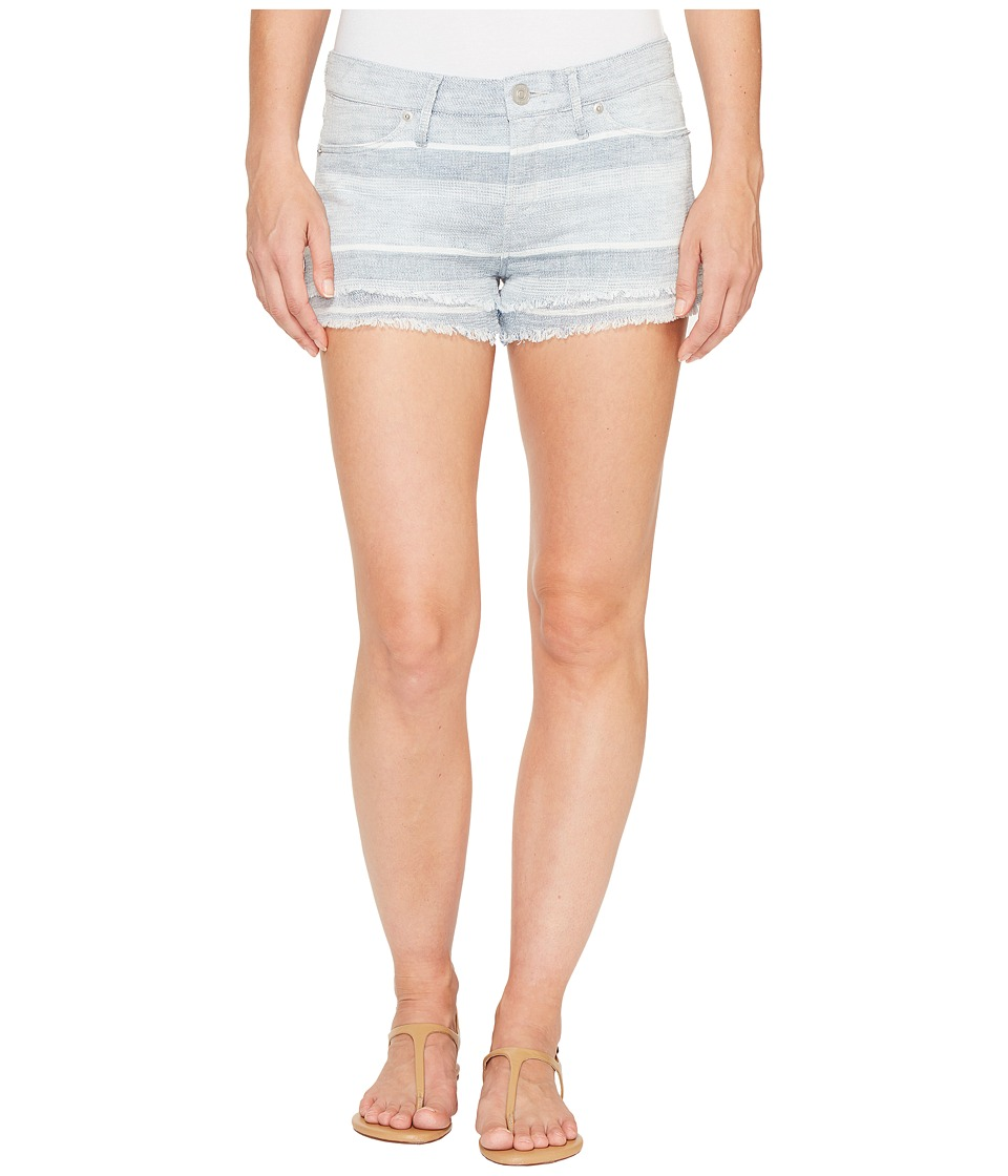 Hudson - Midori Double Layer Cut Off Shorts in Barely There 2 (Barely There 2) Women's Shorts