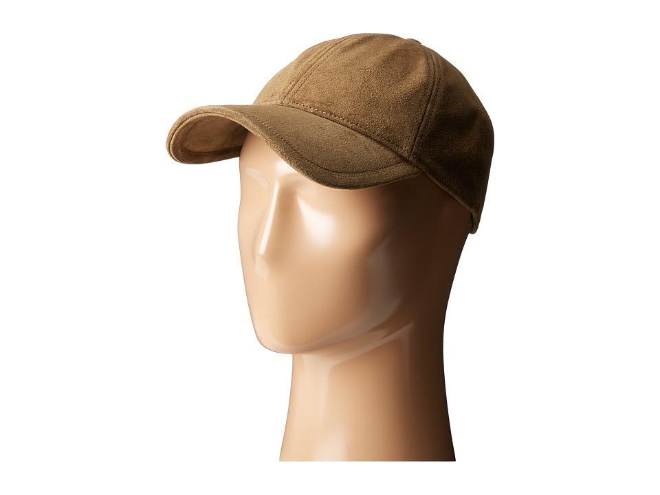 rag & bone - Marilyn Baseball Cap (Militare) Baseball Caps