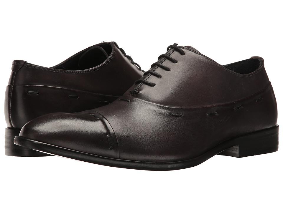 Messico Nivardo (Burnished Grey Leather) Men