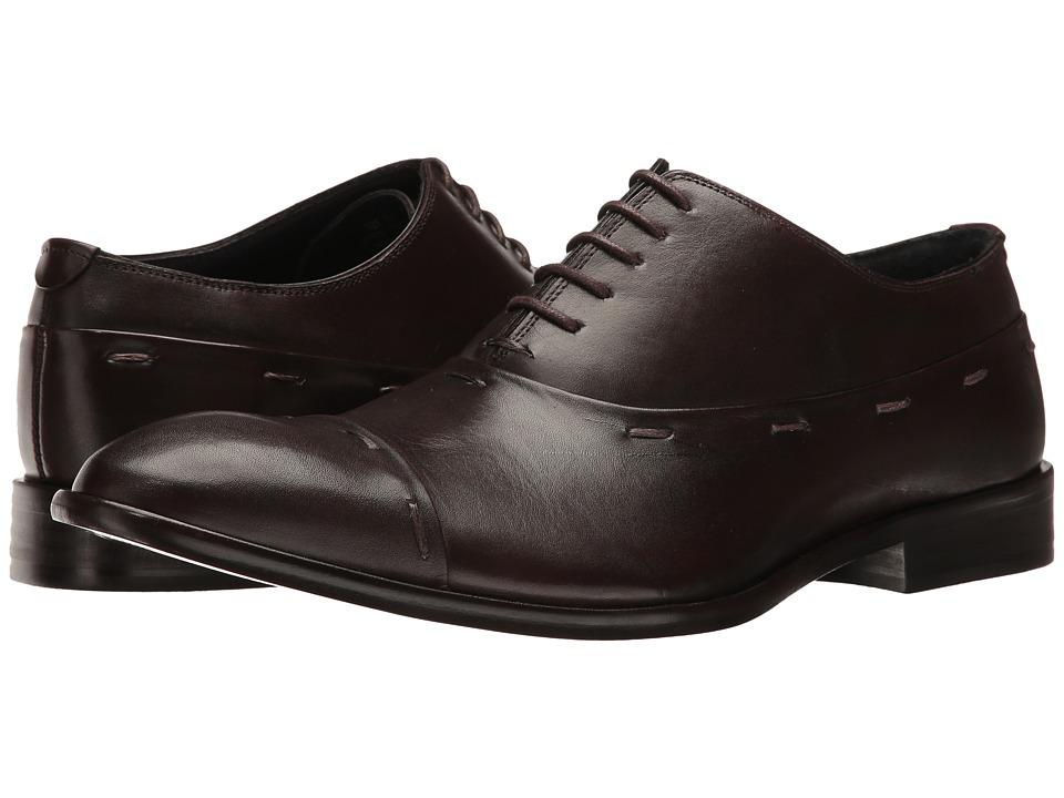 Messico Nivardo (Dark Brown Leather) Men