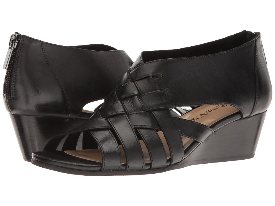 Bella-Vita Isabelle (Black) Women